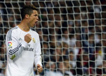 """Cristiano: """"No quiero hablar del Balón de Oro, no me preocupa"""""""