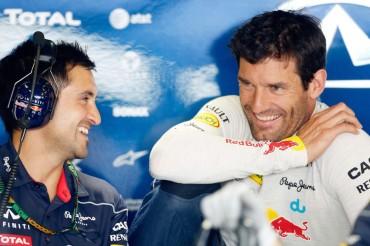 """Webber: """"Tenemos un buen coche pero no hay garantías"""""""