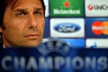 """Conte: """"Describiría el ataque del Madrid como devastador"""""""