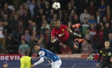 Empate entre la Real Sociedad y Manchester United