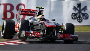 Sergio Pérez confirma que abandona el equipo McLaren