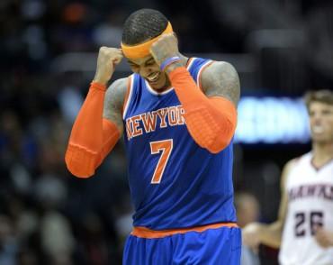 Los Knicks se dan un respiro