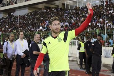 """Ramos: """"Messi está ahora un escalón por debajo de Cristiano"""""""