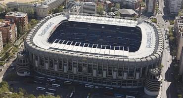Microsoft niega que vaya a dar su nombre al Bernabéu
