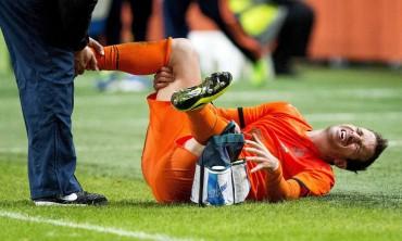 Holanda-Colombia duelo mundialista que acaba en tablas 0-0