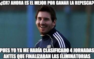 El hermano de Messi vuelve a la carga en las redes sociales