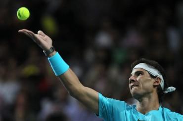 Gran exhibición de Djokovic y Nadal en la despedida de Massú