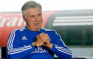 """Ancelotti: """"Hay que tener coraje para no dar el Balón de Oro a Cristiano"""""""