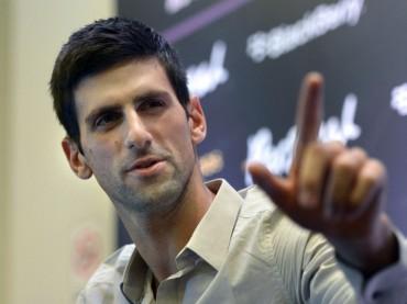 """Djokovic sobre Messi: """"Siento que tenemos cosas en común"""""""