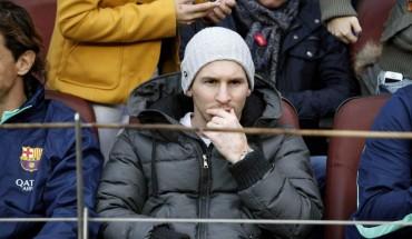 """Leo Messi: """"Es cierto que me han querido muchos equipos"""""""
