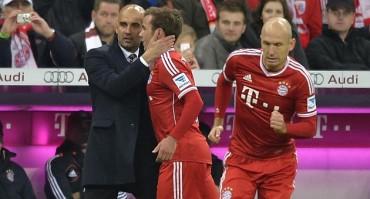 El Bayern Munich será el rival de los 'All-Stars' de la MLS