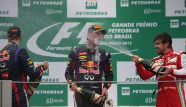 """Alonso: """"Por desgracia la lluvia no terminó de llegar"""""""