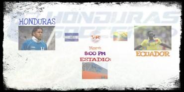 A mostrar otra cara ante Ecuador