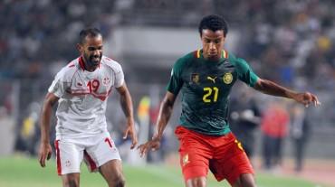 Camerún llega a su séptimo Mundial