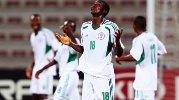Nigeria vence a Suecia y esta en la final del Mundial Sub-17