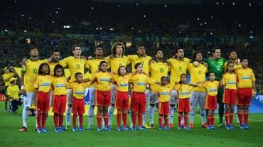 ¿Quién se enfrentará a Brasil?