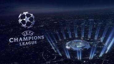 Partidos de clasificación en la Champions League