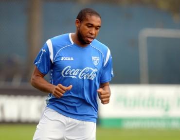 """Wilson Palacios: """"Brasil es una página que ya se pasó"""""""
