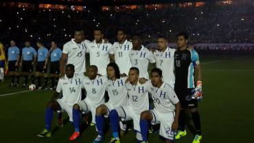 Nigeria y Corea del Sur podran ser rival de Honduras