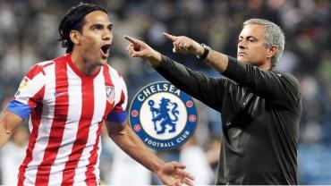 Chelsea pagaría 71 millones de euros por Radamel Falcao
