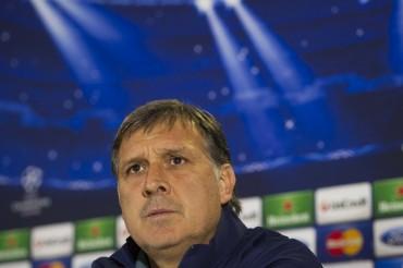 """Martino: """"La crítica no cesará; el Barça invita al debate"""""""