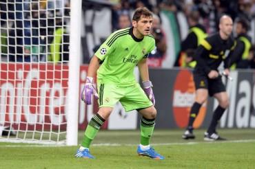 """Casillas: """"No es fácil para mí jugando cada dos semanas"""""""