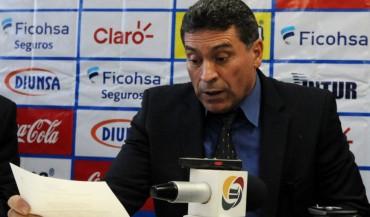 Luis Suárez confirmó que el martes brinda convocatoria