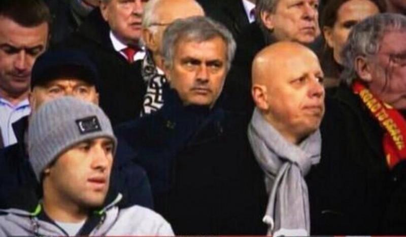 Mourinho quiere dejar atado a Falcao para el Chelsea