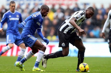 El Chelsea pincha en Newcastle