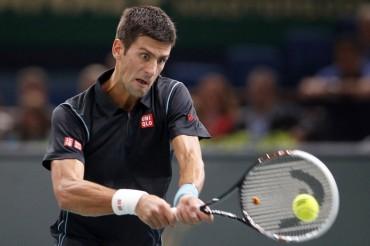 Djokovic gana a Federer y es finalista