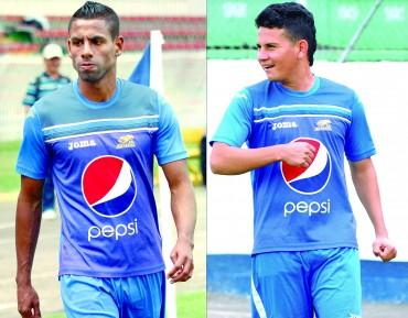 "Ronald Martínez y Carlos ""Tatín"" Morán demandan al Motagua"