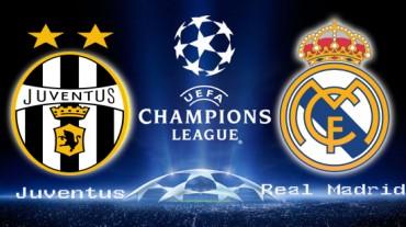 Juventus necesita hoy sumar su primera victoria ante el Real Madrid