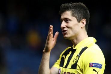 """Lewandowski: """"Ya tengo decidido mi futuro y lo anunciaré en enero"""""""