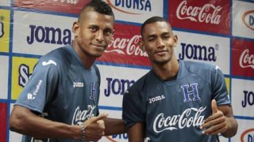 Bengtson y Costly sería el ataque de la Bicolor ante Brasil