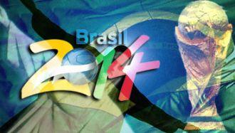 La FIFA anuncia los horarios del Mundial de Brasil 2014
