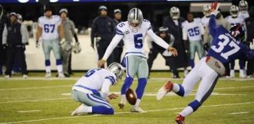 Triunfo clave de los Cowboys