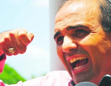 """Fuad Abufele: """"Si Olimpia no se presenta pierde los puntos"""""""
