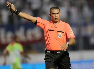 Moncada dirigirá el clásico de semifinal entre Olimpia-Real España
