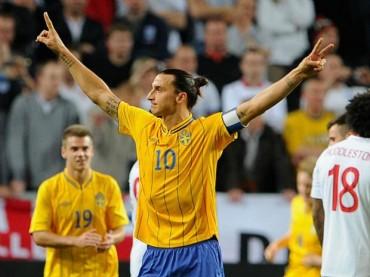 """Ibrahimovic: """"No hay que centrarse en dos jugadores"""""""