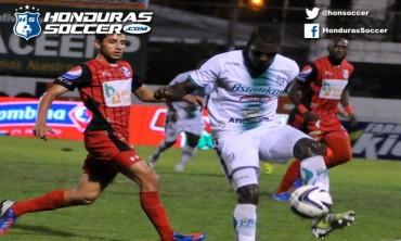 Deporte Savio se clasifica a Semifinal del Fútbol Hondureño