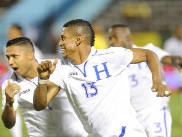 Honduras finalizó su último fogueó empatando ante Ecuador