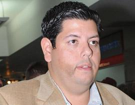 "Julio Gutiérrez: ""Pedro Átala sigue firme en la presidencia"""