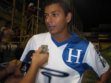 "Mauricio Sabillón: ""Espero regresar a la Selección"""