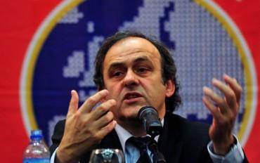 Platini insiste en que el Mundial lo disputen 40 equipos