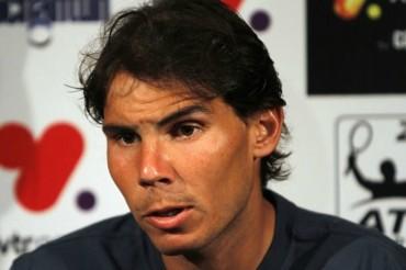 Rafa Nadal necesita dos victorias en Londres para acabar número 1