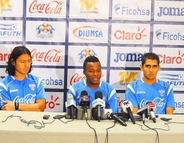 """Roger Espinoza declaró que Honduras """"atacará a Brasil"""""""
