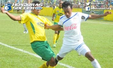 Mañana hay fútbol en Tela Parrillas One contra Olimpia