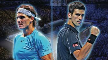 La semifinal Nadal-Djokovic, mejor partido de Grand Slam