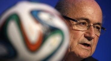 La FIFA aprueba los tiempos muertos en el Mundial