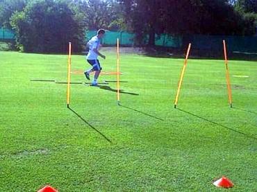 """Messi: """"Sigo trabajando en mi recuperación"""""""
